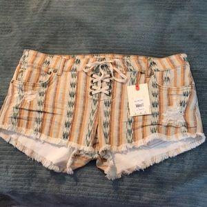 Brand new Billabong shorts